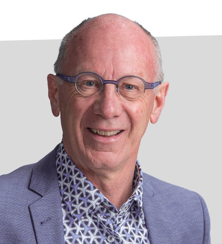 Ad van Dam