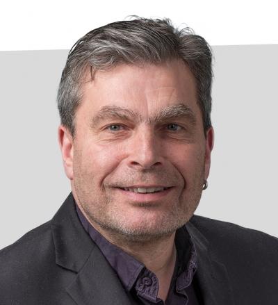Bert Impelmans