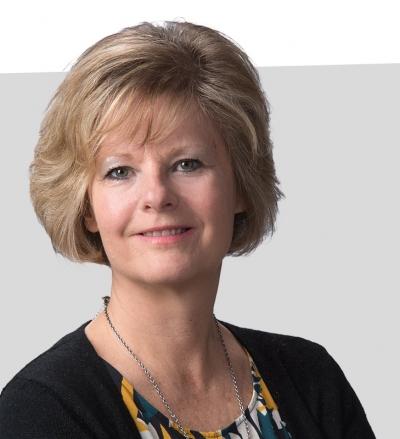Sonja Drenth